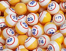 Bingot ovat Parlay -pelintarjoajan ykköstuote